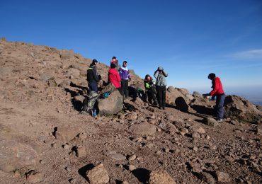 Mt. Kilimanjaro Hikes