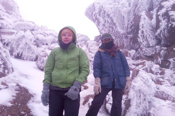 Mt. Kenya Hikes